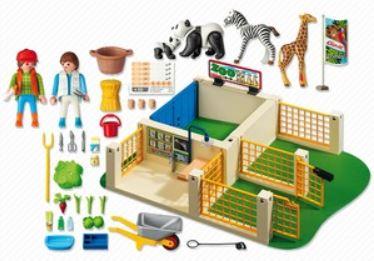 Retrouvez toutes les pièces détachées du set playmobil 4009 superset clinique vétérinaire