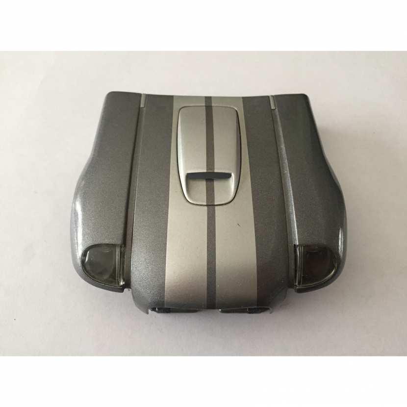 Capot avant pièce détachée modèle miniature de collection voiture Ford shelby cobra concept de marque Hot wheels de taille 1/18