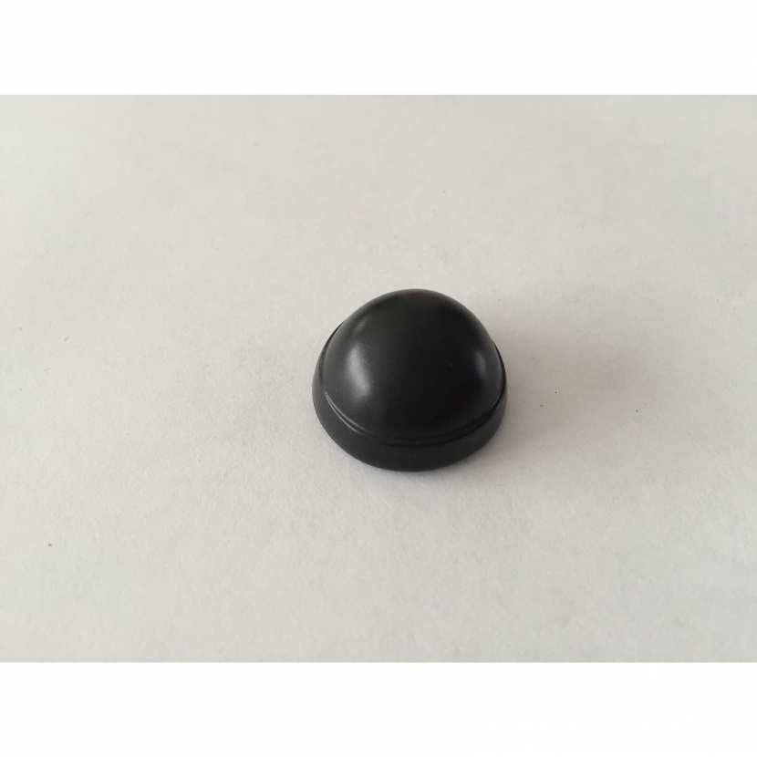 chapeau noir tricoté 30264430 PICE DTACHE PLAYMOBIL 4265 VOLEURS D`ANTIQUITS