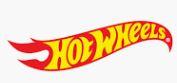 logo voiture de collection miniature de taille 1/18 hotwheels
