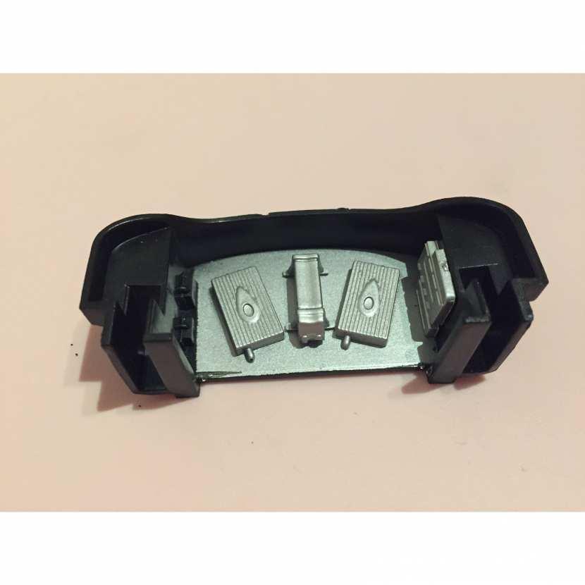 Intérieur coffre pièce détachée miniature Norev Mazda RX8 2007 1/18 diorama