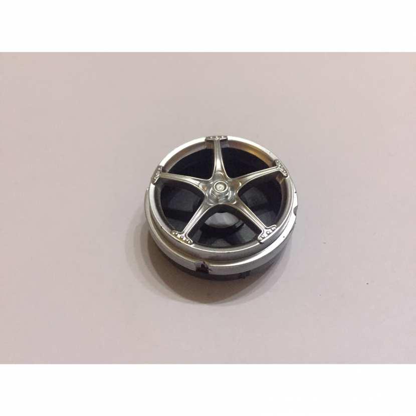 Jante seule pièce détachée miniature Norev Peugeot 206 CC Parotech 1.18 1.18e