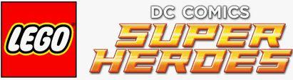 LEGO DC COMICS SUPER HEREOS