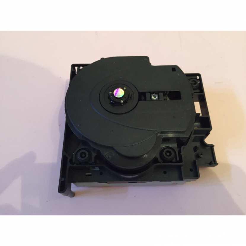 lentille tête de lecture pièce détachée console de jeu de marque nintendo gamecube type DOL-001 EUR
