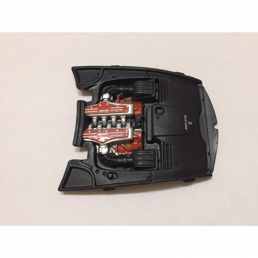 moteur pièce détachée miniature de taille 1.24 1:24 1/24 1/24ème