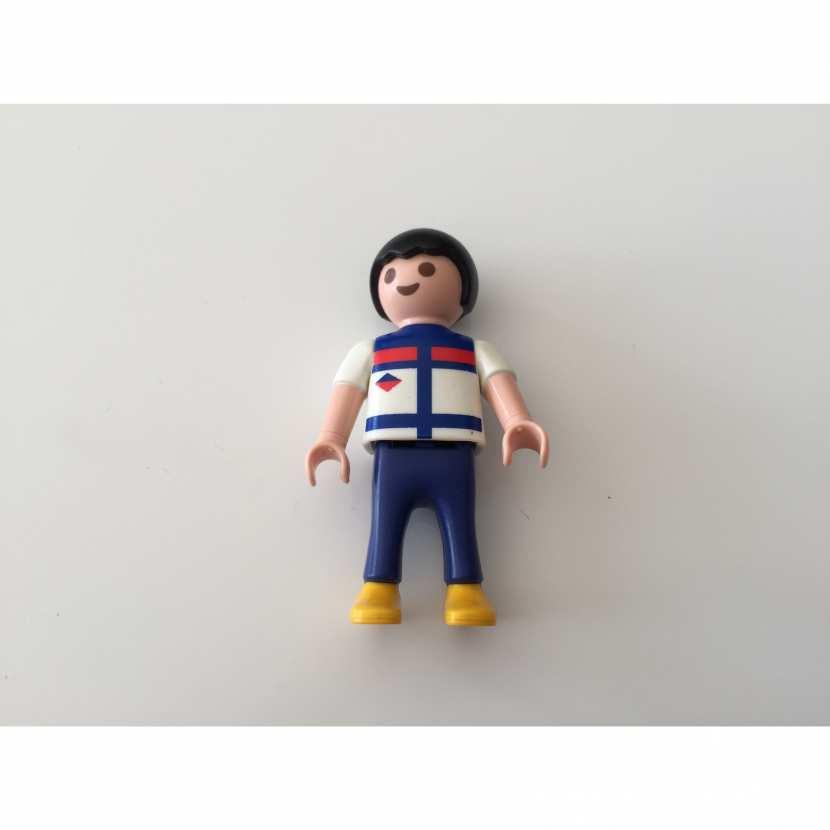 PERSONNAGE HOMME ENFANT 30102500 PICE PLAYMOBIL 4146 CUEILLETTE DES POMMES
