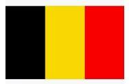 Pièce de monnaie de Belgique