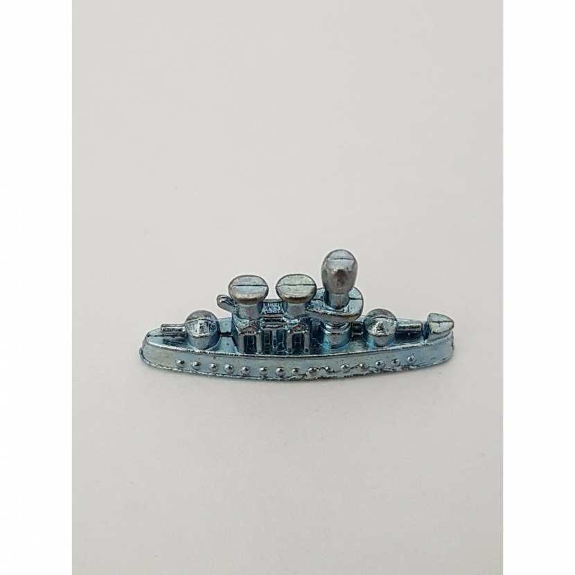 pion bateau pièce détachée jeu de société monopoly 2001