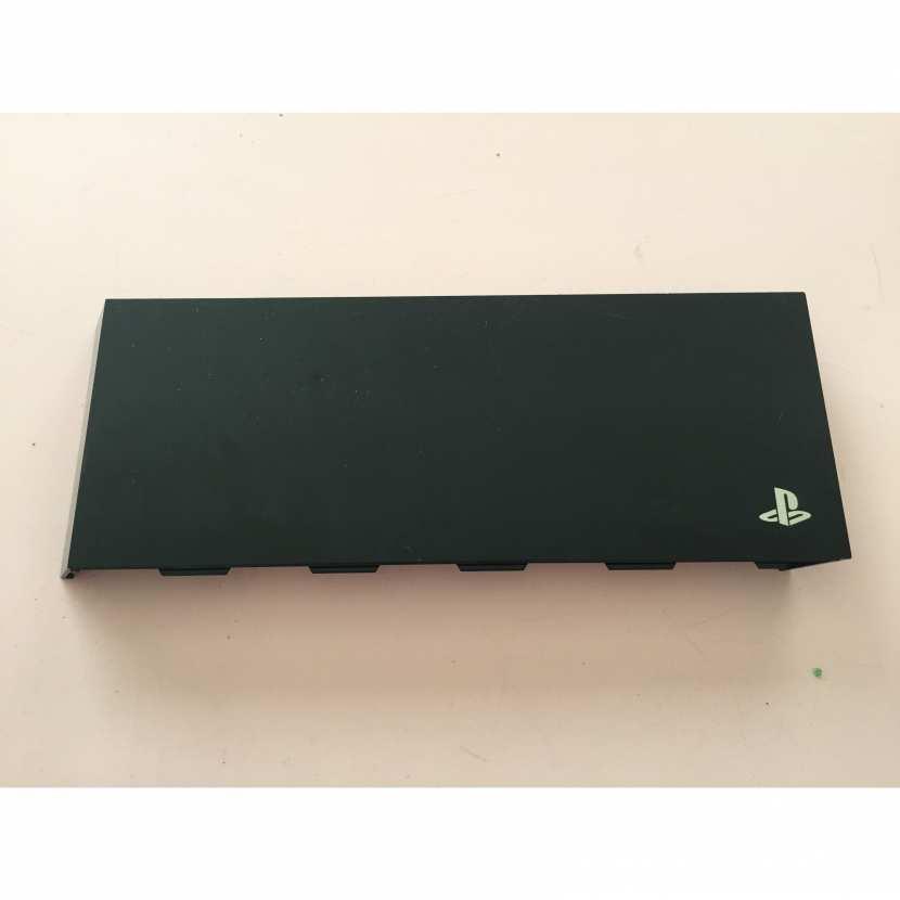 Plasturgie coque supérieur pièce détachée pour console de jeu de marque Sony de type PS4 Playstation 4 référence CUH-1004A