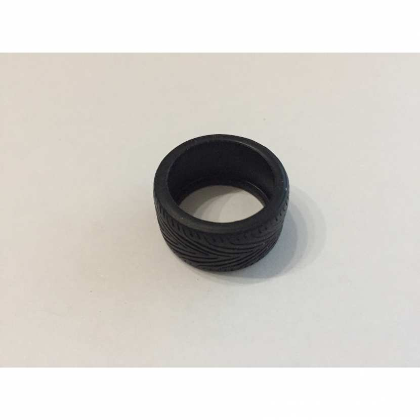 pneu pièce détachée miniature de taille 1/24 1:24 1.24