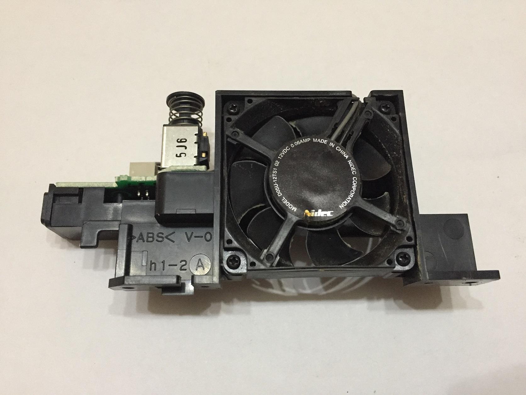 pièce détachée console de jeux Nintendo Gamecube DOL-101